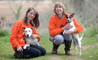 Animal Rescue Charity Donations